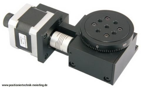 Drehtisch LSDH-60WS